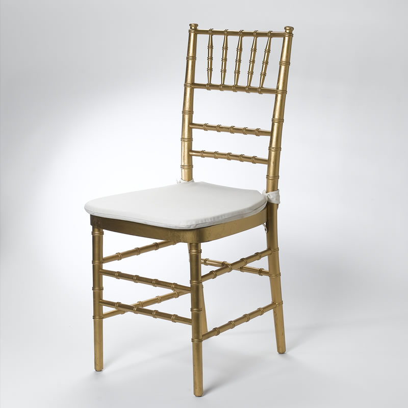 Chiavari Ballroom Chairs Rental