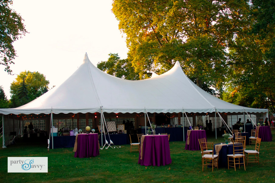 Wedding Tent Rental Rent Tents Chair Rentals Pittsburgh Pa