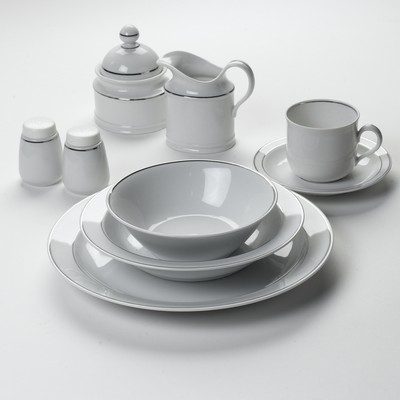 china dinnerware rental