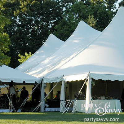 Tent Rental Wedding Tents Pittsburgh PA