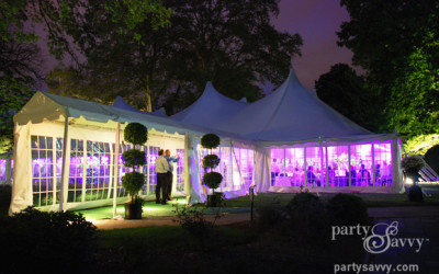 Wedding Reception at The Frick Museum Pittsburgh