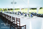 Rehearsal Dinner & Wedding Reception