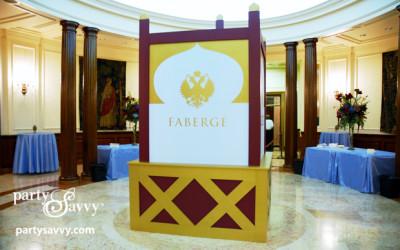 Frick Faberge