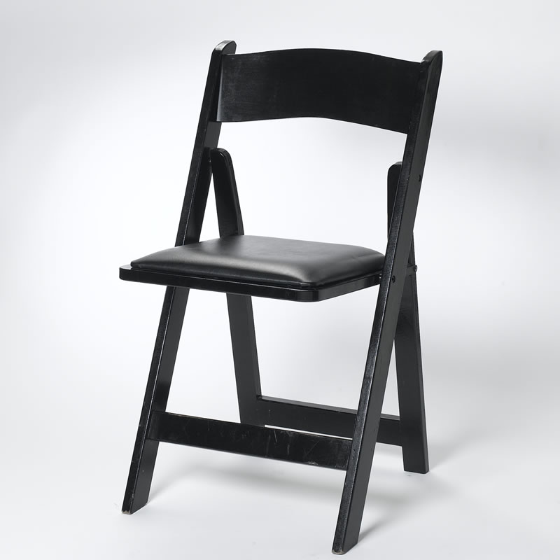 padded folding garden chairs