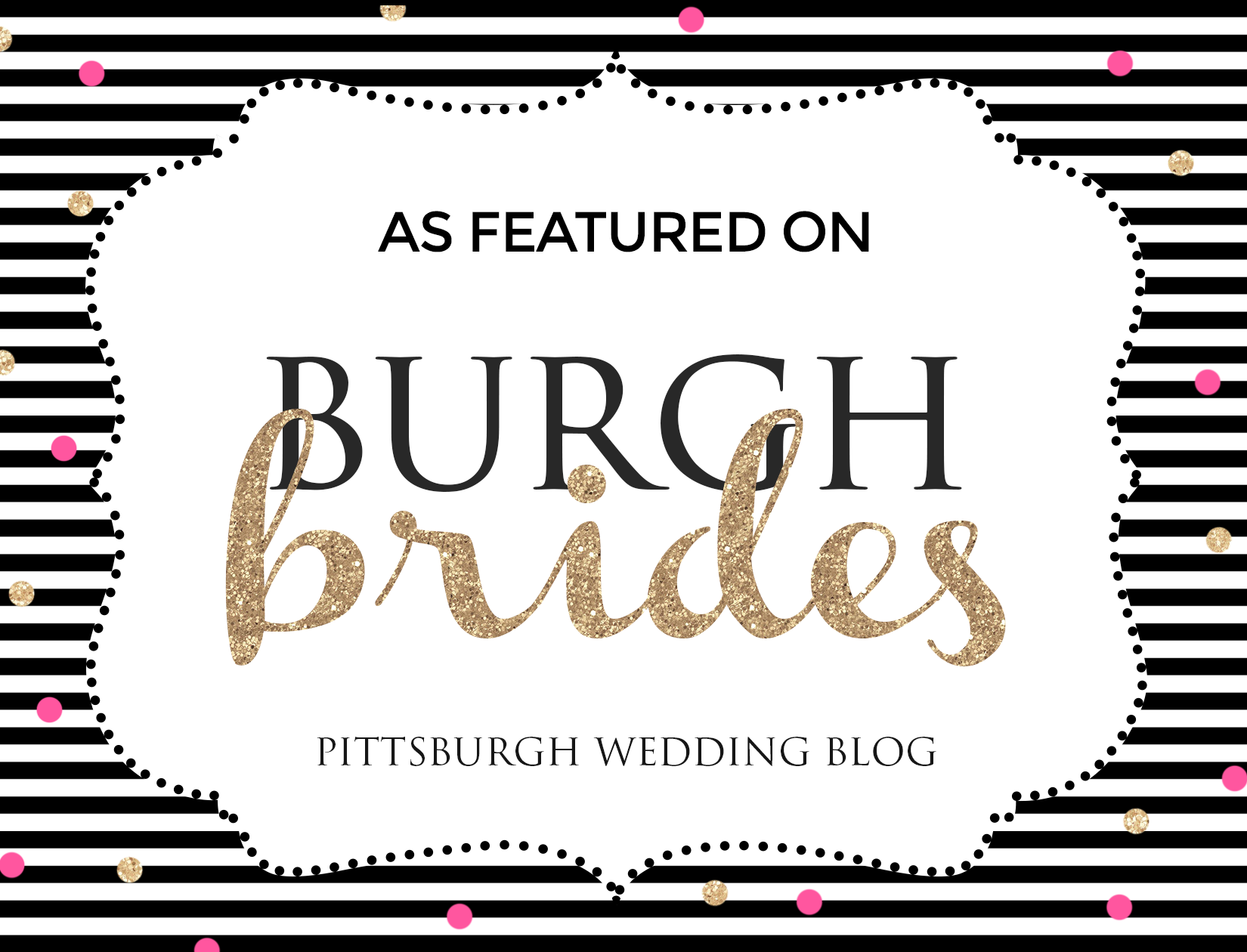 PartySavvy Burgh Brides Feature 2015