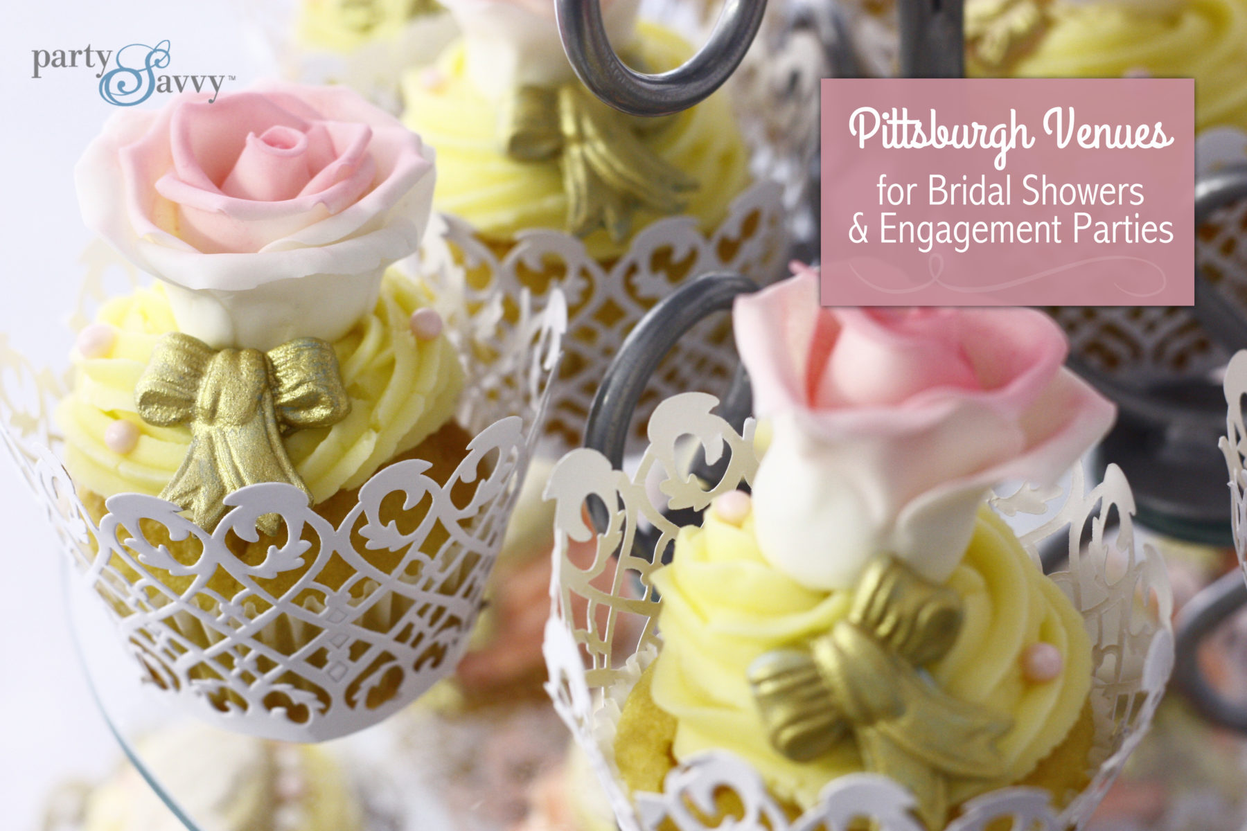 Pittsburgh Venues For Engagement Parties Bridal Showers
