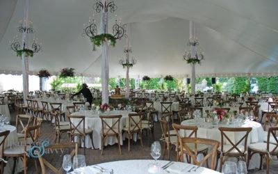 Rustic Charm Wedding