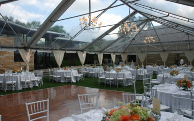 Late Summer Wedding at The Frick