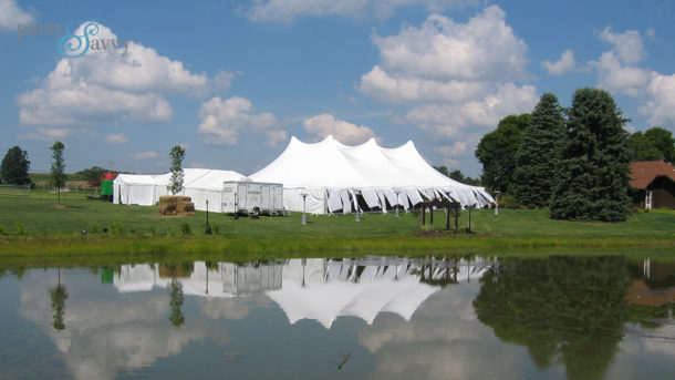 country wedding 10